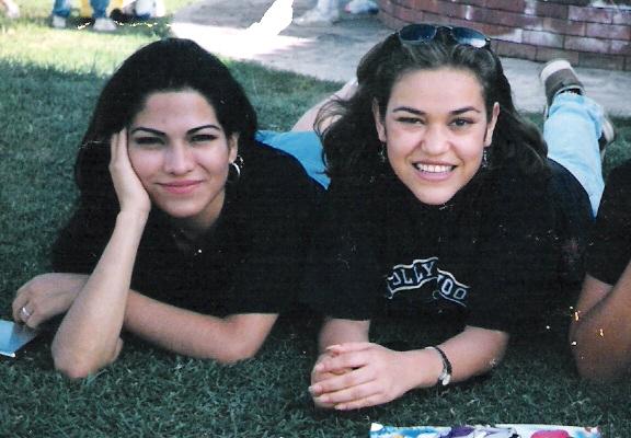 Paseo a Granja 07-1999 Martha Magallanes