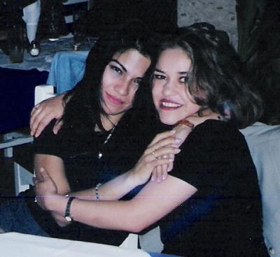 Cumpleaños Mariana 1999 Martha Magallanes